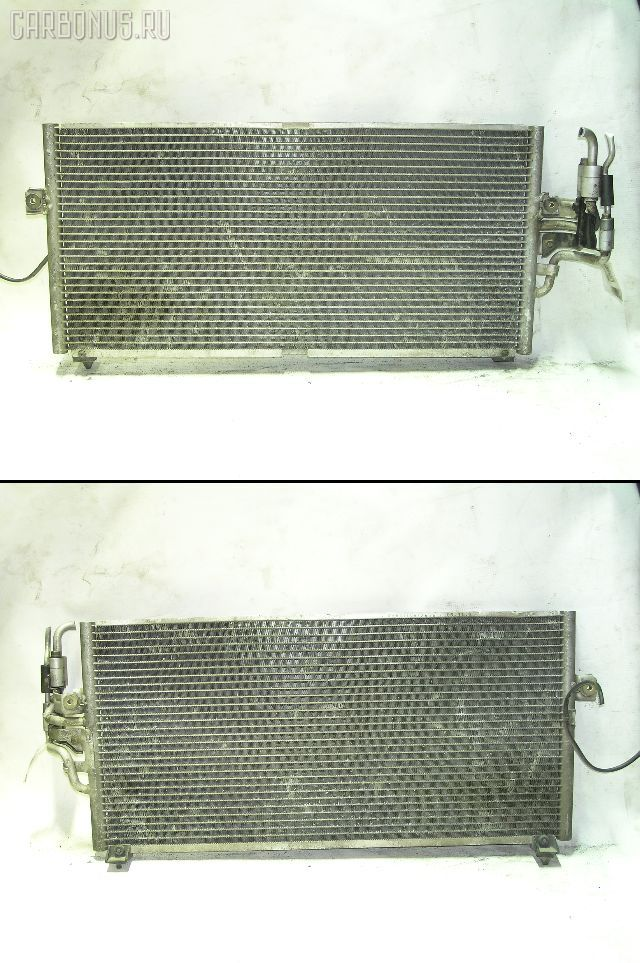 Радиатор кондиционера NISSAN. Фото 1