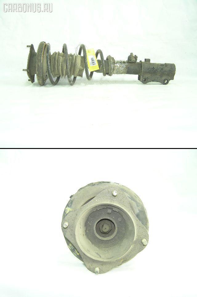 Стойка амортизатора Mazda Savanna rx-7 FC3S 13BT Фото 1
