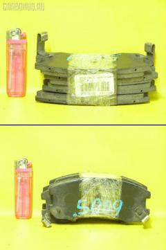 Тормозные колодки Mazda Capella GDFP Фото 1