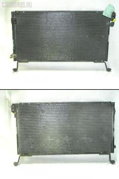 Радиатор кондиционера Mitsubishi Pajero V44WG Фото 1