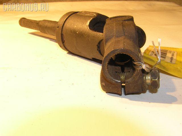 Рулевой карданчик TOYOTA ST200. Фото 2