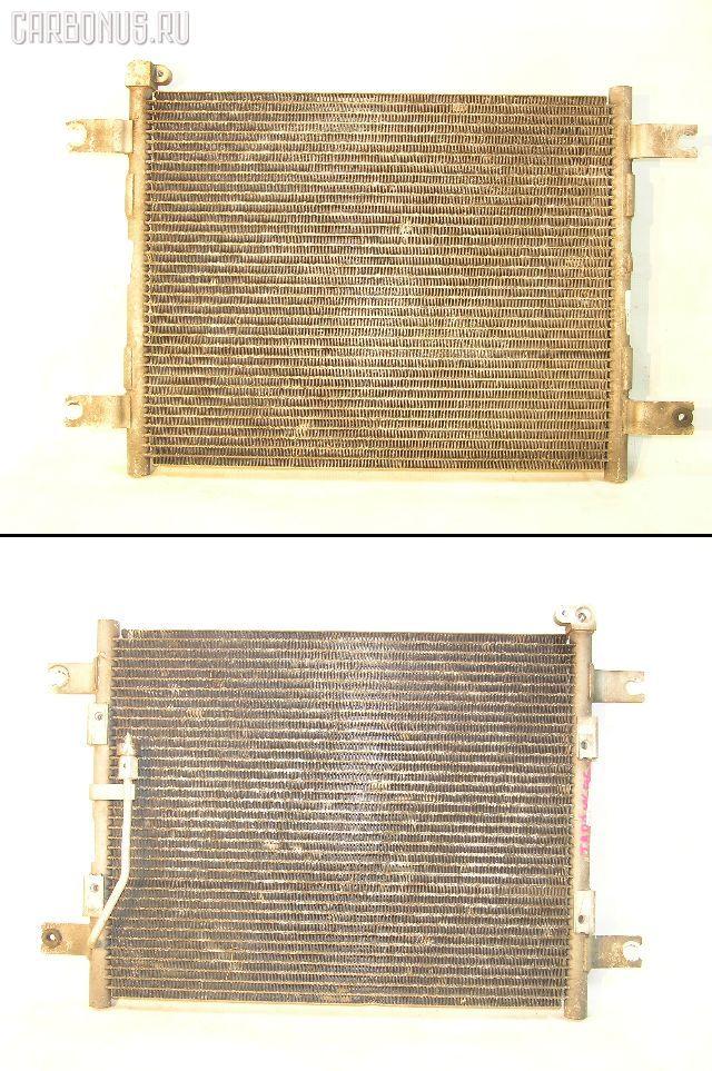 Радиатор кондиционера SUZUKI TA01W. Фото 1