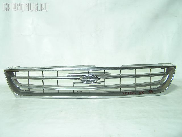Решетка радиатора TOYOTA CORONA EXIV ST180. Фото 1