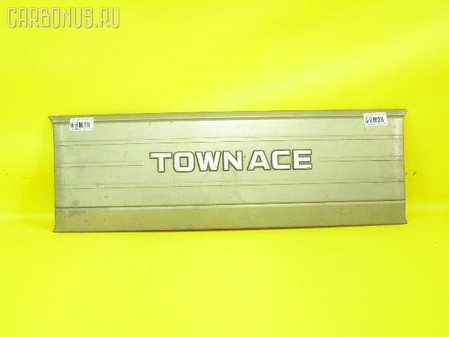 Решетка радиатора Toyota Town ace CM50 Фото 1