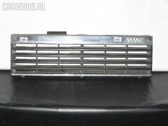 Решетка радиатора Mitsubishi Pajero L149G Фото 1