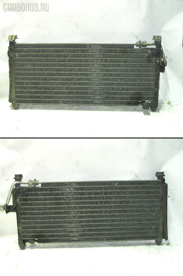 Радиатор кондиционера HONDA CIVIC EF5 ZC Фото 1