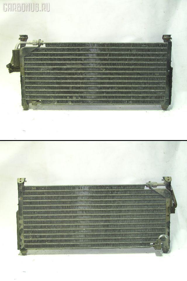 Радиатор кондиционера HONDA CONCERTO MA2 ZC Фото 1