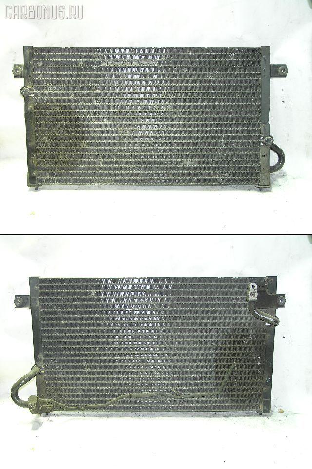 Радиатор кондиционера MITSUBISHI PAJERO V44W 4D56 Фото 1