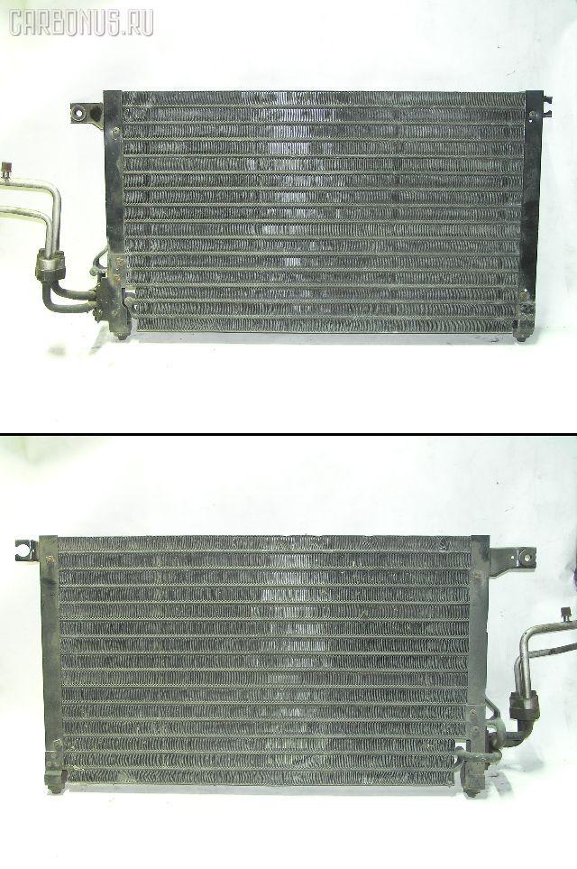 Радиатор кондиционера MITSUBISHI GALANT E35A 4G67