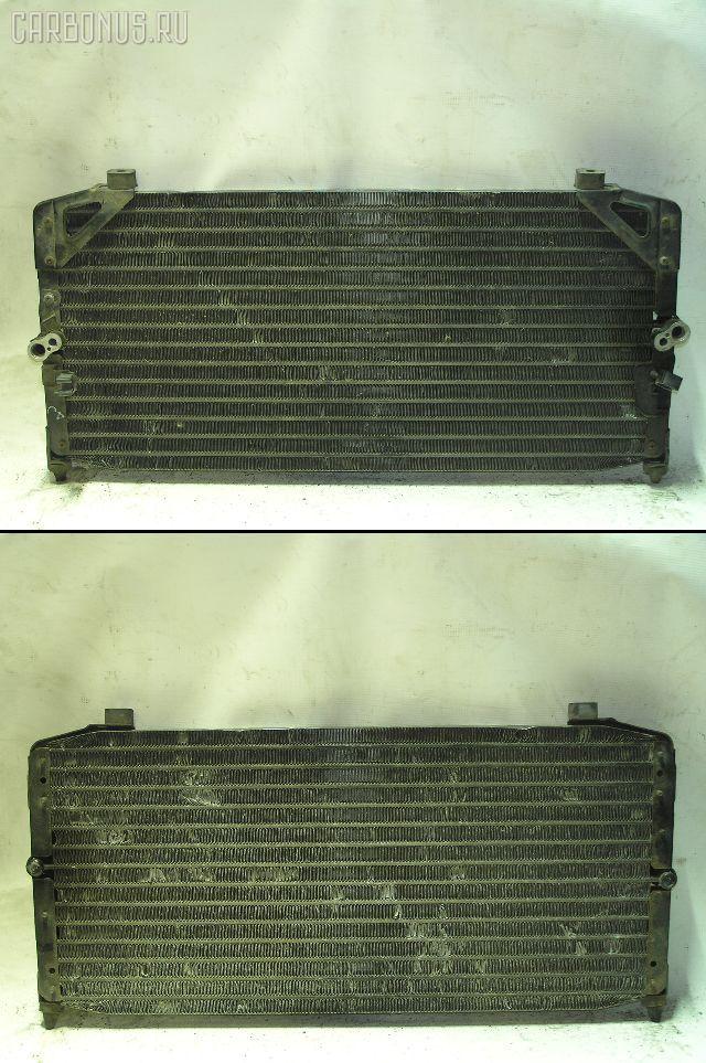 Радиатор кондиционера TOYOTA SV22 Фото 1