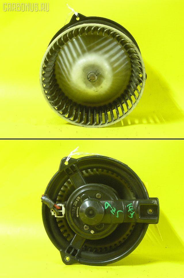 Мотор печки TOYOTA CROWN JZS155. Фото 1