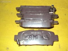 Тормозные колодки TOYOTA GX90 Фото 2