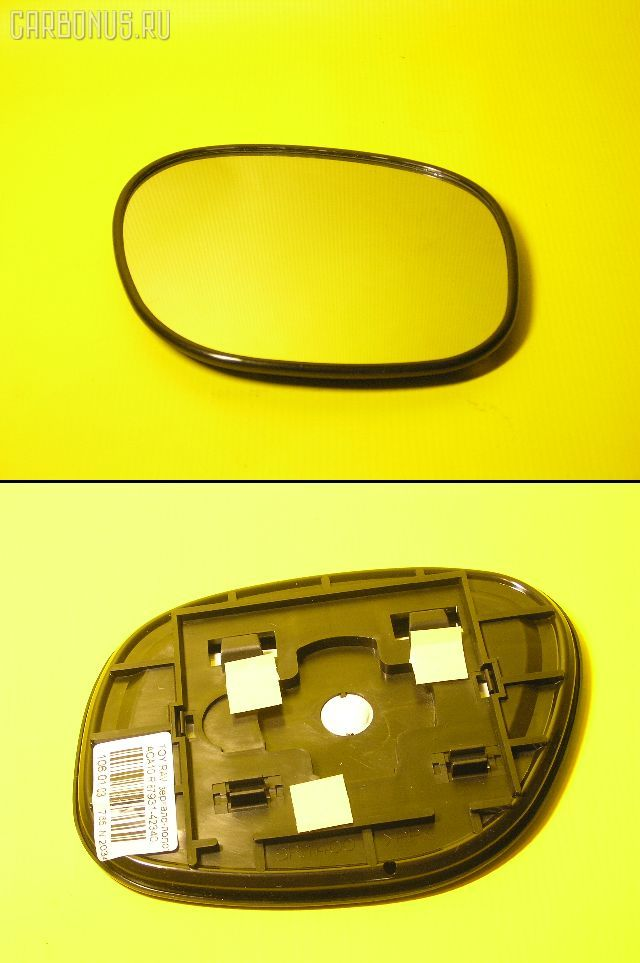 Зеркало-полотно TOYOTA RAV4 SXA10G Фото 1