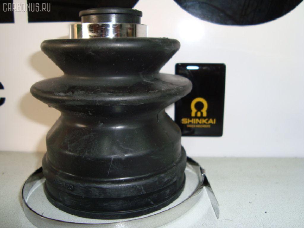 Пыльник привода. Фото 1