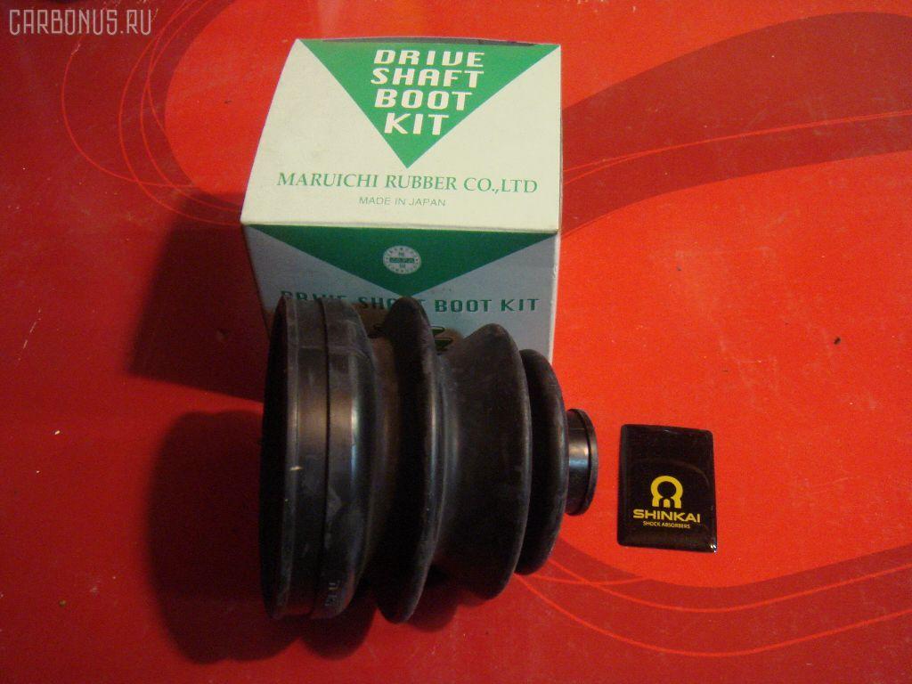 Пыльник привода. Фото 3