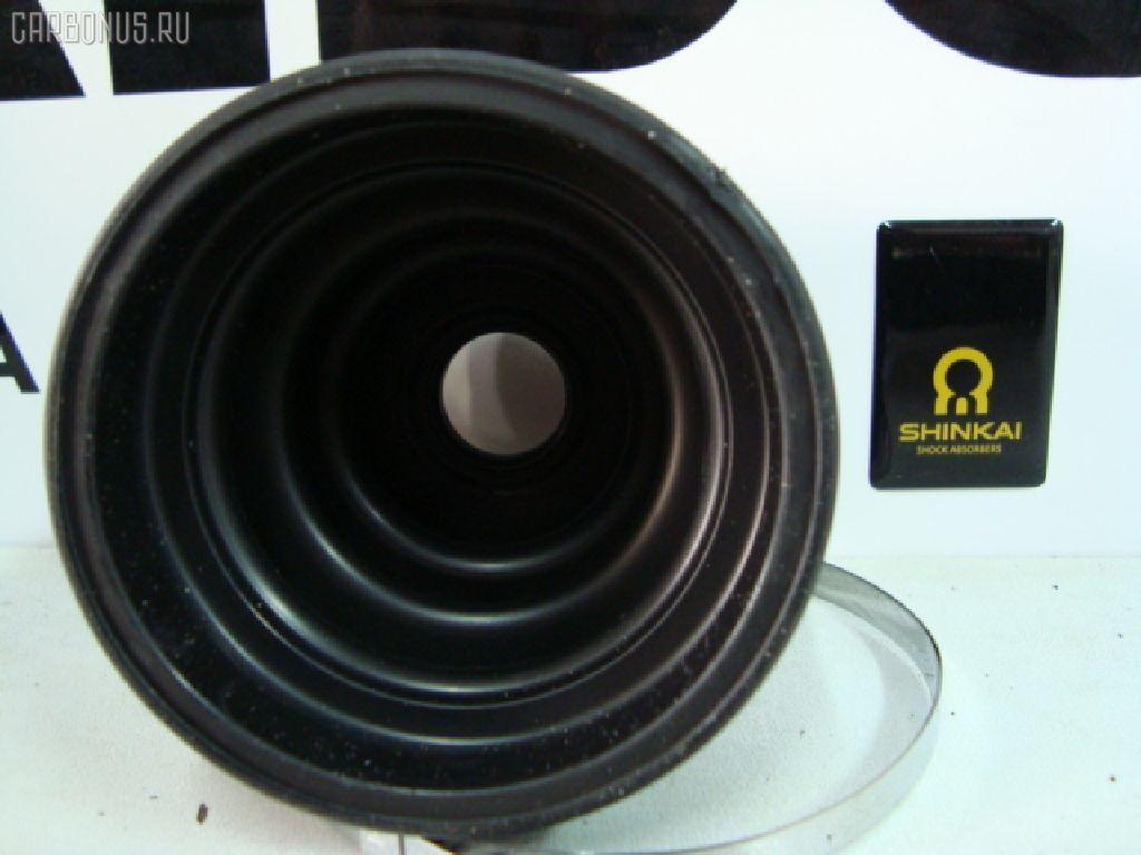 Пыльник привода. Фото 2