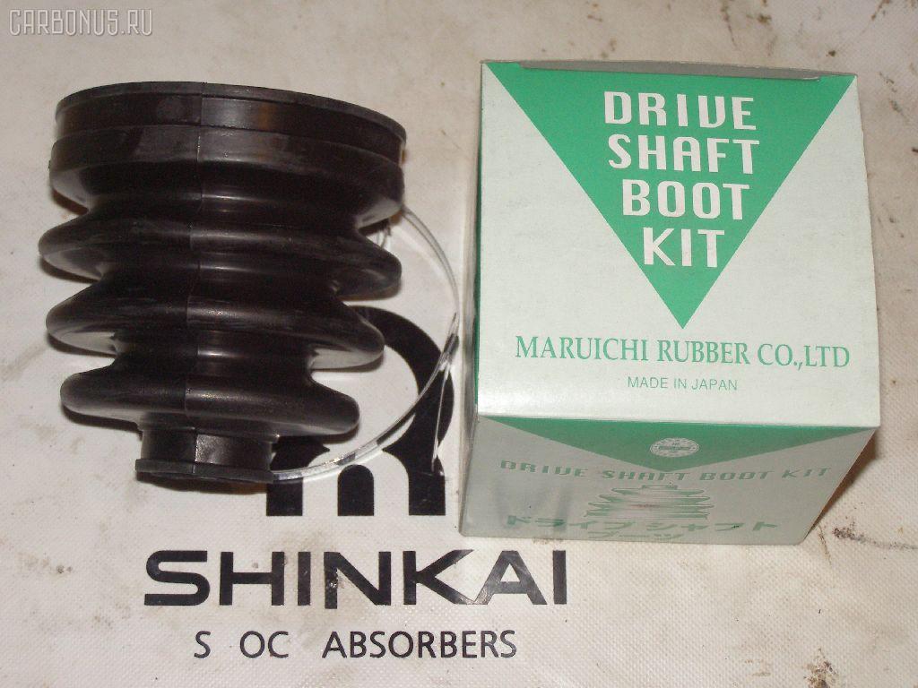 Пыльник привода MARUICHI G002-22-530, 52-415 на Mitsubishi Pajero V26W Фото 1