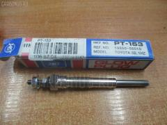 Свеча накаливания HKT PT-153