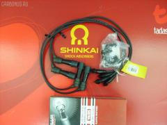 Бронепровода Toyota Hiace RZH100 1RZE Фото 1