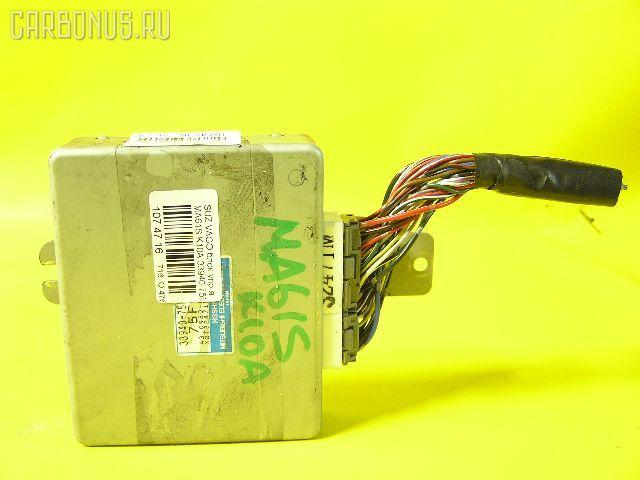 Блок ABS SUZUKI WAGON R MA61S K10A Фото 1