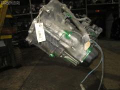 КПП механическая SUZUKI WAGON R CV21S F6A Фото 3