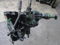 КПП механическая SUZUKI WAGON R CV21S F6A Фото 4