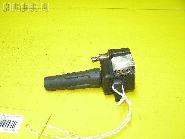 Катушка зажигания SUBARU LEGACY BG5 EJ20-T