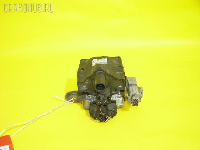 Катушка зажигания TOYOTA VISTA SV43 3S-FE. Фото 3
