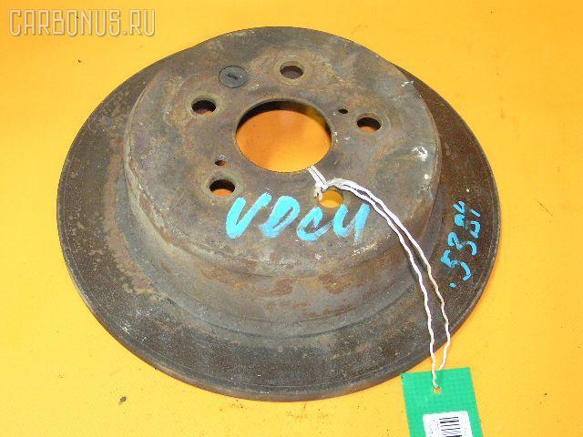 Тормозной диск TOYOTA CARINA ED ST162 Фото 1