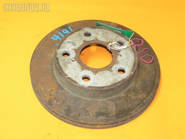 Тормозной диск TOYOTA ESTIMA LUCIDA CXR10G. Фото 1