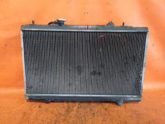 Радиатор ДВС на Mitsubishi Mirage Dingo CQ1A 4G13