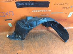 Подкрылок TOYOTA VITZ SCP10 1SZ-FE 53876-52010 Переднее Левое