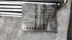 Двигатель NISSAN AD VFY11 QG15DE
