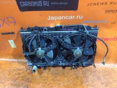 Радиатор ДВС NISSAN AD VFY11 QG15DE