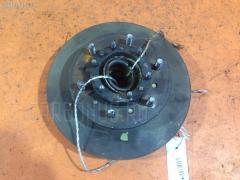 Тормозной диск TOYOTA GRAND HIACE VCH16W 5VZ-FE Переднее