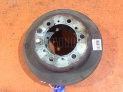 Тормозной диск TOYOTA GRAND HIACE VCH16W 5VZ-FE Заднее