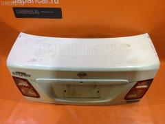 Крышка багажника NISSAN BLUEBIRD SYLPHY FG10 4880B