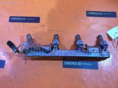 Форсунка инжекторная NISSAN MARCH BK12 CR14DE