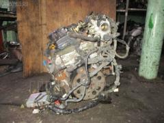 Двигатель NISSAN PRIMERA WAGON WQP11 QG18DE