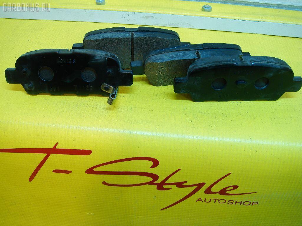 Тормозные колодки NISSAN X-TRAIL T30. Фото 1