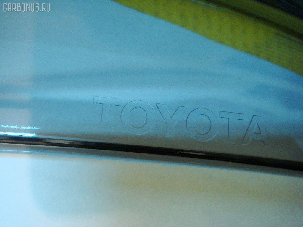 Ветровик TOYOTA 08611-12580 на Toyota Corolla Axio NZE141 Фото 1
