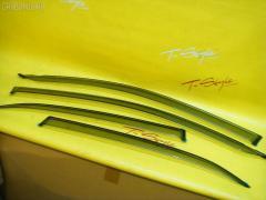 Ветровик TOYOTA 08611-12580 на Toyota Corolla Axio NZE141 Фото 2