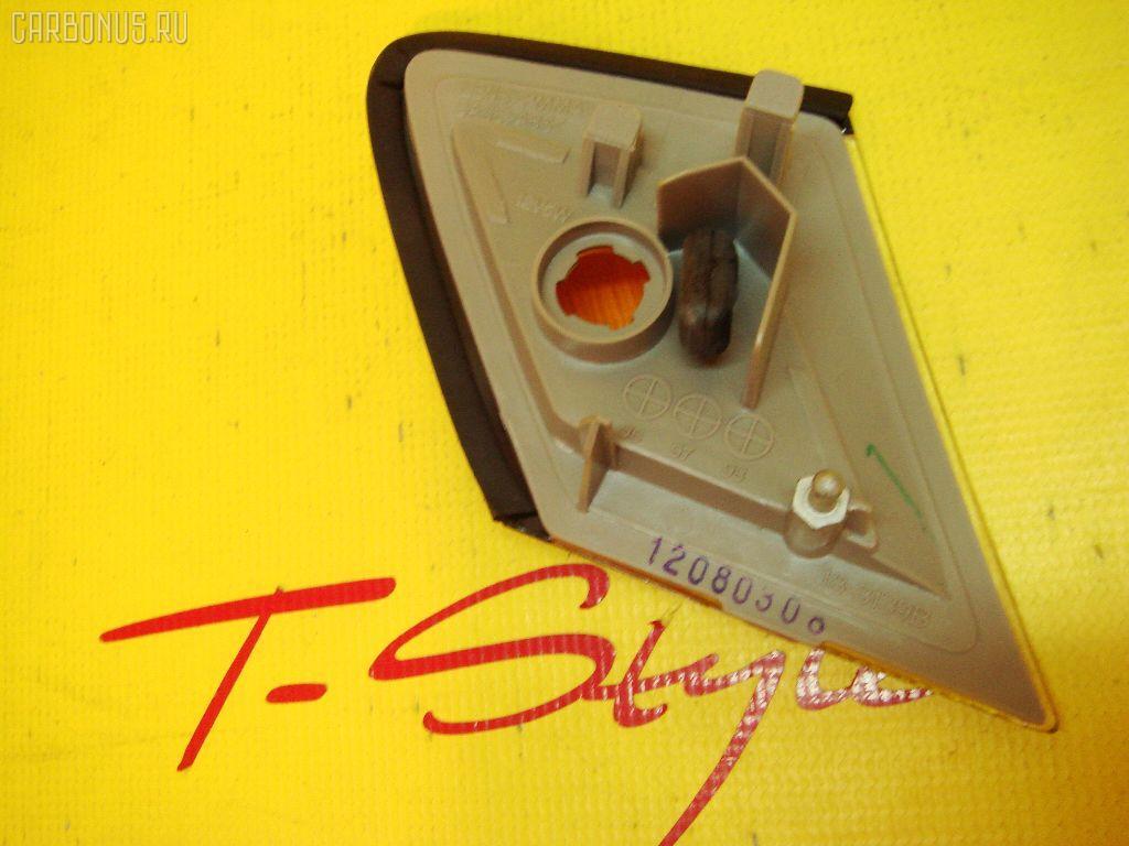 Поворотник к фаре TOYOTA MARK II GX90. Фото 5