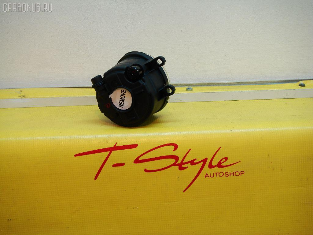 Туманка бамперная TOYOTA VITZ SCP90. Фото 2