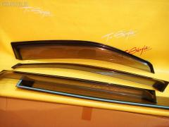 Ветровик Toyota Noah AZR60 Фото 1