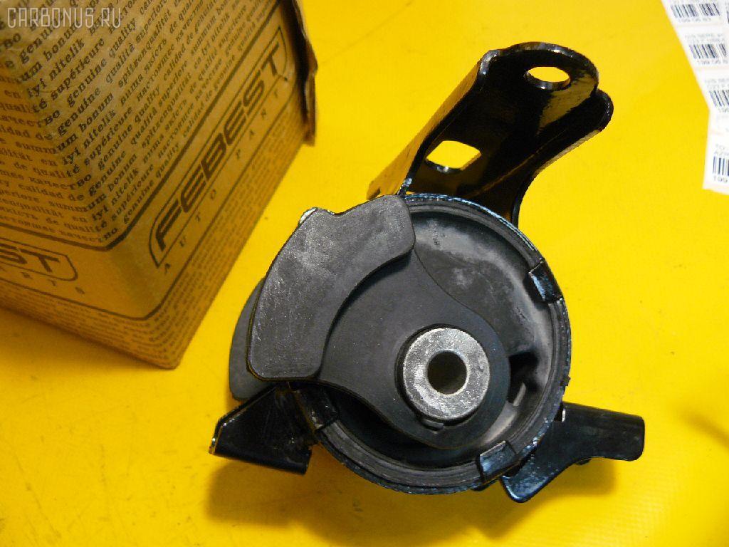 Подушка двигателя HONDA FIT GD1