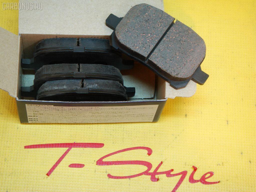 Тормозные колодки TOYOTA HARRIER SXU10W 5S-FE. Фото 1