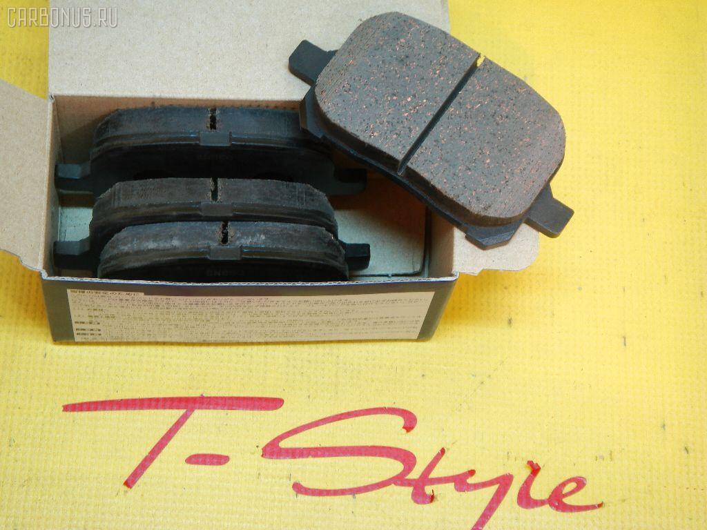 Тормозные колодки TOYOTA IPSUM SXM10. Фото 2