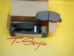 Тормозные колодки TOYOTA TOWN ACE NOAH CR50G ADVIGS PF-1405 Переднее