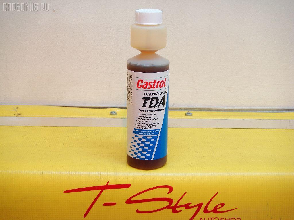 Присадка для топливной системы TDA. Фото 2
